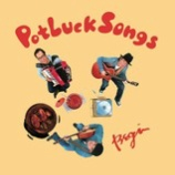 『CD Review:BEGIN「PotLuck Songs」』の画像