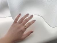 【乃木坂46】もうそろそろ薬指につけてもいいだろ... ※画像あり