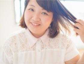 ぽちゃ美人・マリアユリコ(21)さんをご覧ください