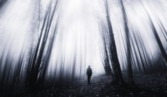 『心霊怖い話部門 第一部』真冬の怖い話グランプリ