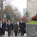 嘘で日本を貶めておいてなにが名誉だって? 【慰安婦問題】 「日本の名誉より慰安婦被害者の名誉回復の方が重要」~ドキュメンタリー映画「標的」の西嶋真司監督[10/11]  [蚯蚓φ★]