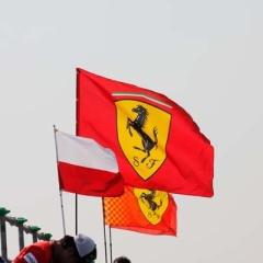 2011 F1日本グランプリ フリー走行3&予選