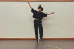 【衝撃】モー娘・加賀楓の踊るAKB48「根も葉もRumor」がものすごい