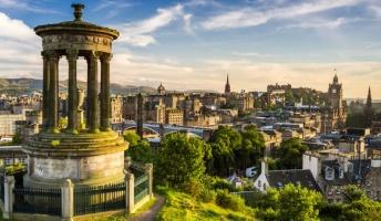 知られざるヨーロッパ、スコットランドの風景がリアルファンタジーだと話題に