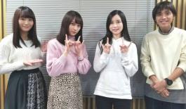 【乃木坂46】「ミュ〜コミ+プラス」の琴子ちゃんウッキウキでワロタ【実況】
