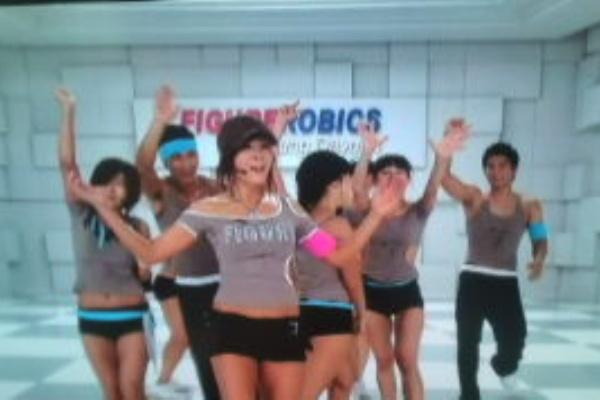 ダイエット 韓国 ダンス