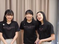 【つばき小片小野秋山】ハロプロチャレンジ部の新企画キタ━━━━(゚∀゚)━━━━!!