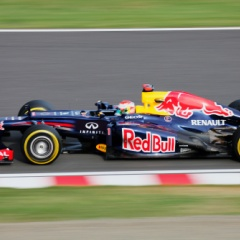 2012 F1日本グランプリ フリー走行1&2