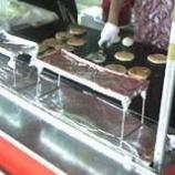 『シャーピン(上海煎餅)』の画像