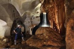 【速報】ダンジョン:終わらない洞窟 30年以上調査しても終わりがない洞窟 スゴ過ぎワロタ