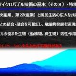 『小学生のためのマイクロバブル夏休み講座(2500回記念)(12)』の画像