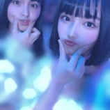 『『坂道AKB』画像が早くも公開!!AKB48矢作萌夏と大園桃子、菅井友香、渡邉美穂 オフショットが公開!!!』の画像