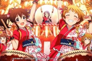 【ミリシタ】明日15時よりイベント「プラチナスターチューン ~BORN ON DREAM!~」開催!&イベントアイテム交換所に衣装追加!