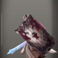 【幻影戦争】盾おじの高性能面情報がどんどん広がっている…!魔法以外に関しては全て耐性持ち、アリーナでも有効か?【FFBET】
