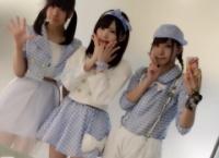 あーやロイドこと森川彩香がアイドル3姉妹だった件