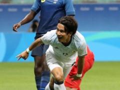 リオ五輪!【 日本代表×スウェーデン 】試合終了!矢島慎也のゴールを守り切った日本が1-0でスウェーデンを下し、今大会初勝利!