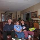 『My Host Family』の画像