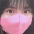北川愛乃、自分でマスクを作る