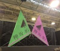 【欅坂46】ハンターハンターにまた欅ちゃんが…!?念能力でユニット曲の「猫の名前」が…!