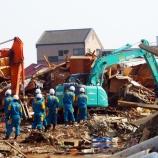 『災害対策基本法の改訂と防災関係者への期待』の画像