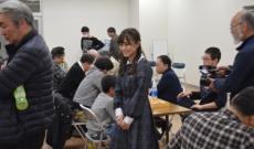 【乃木坂46】伊藤かりんが将棋観戦する画像www