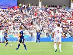 【日本代表】2018年ロシアW杯ポーランド戦…負け逃げに賛否両論