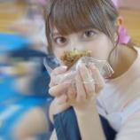 『[ノイミー] 尾木波菜「高画質のんのさん…!!お昼ご飯お隣でしたっ( ∩'-'⊂ )♡」【イコラブ】』の画像