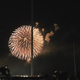 『みなと神戸海上花火大会と鮎ごはん』の画像