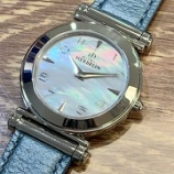 『おしゃれが楽しくなる時計!ミッシェル・エルブラン』の画像