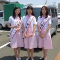 2017年 第14回大船まつり その31(ミス鎌倉2017)