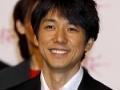 西島秀俊(41) 細マッチョ披露で視聴者が息をのんだ