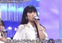 【衝撃】樋口日奈のPerfume感wwwww