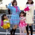 Anime Japan 2014 その113(屋外コスプレエリアの14)