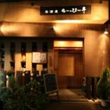 『JAL×はんつ遠藤コラボ企画【大阪編】3日め・居酒屋(ちゃっぴー亭)』の画像