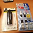 USBカードリーダーを購入→microSDをUSBメモリに...(3)