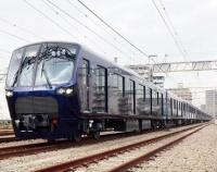 『相模鉄道20000系電車 ついにお披露目!』の画像