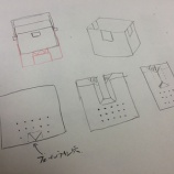 『兵式飯盒4リットルオイル缶風防』の画像