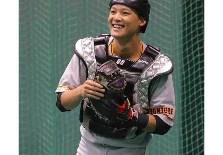 【 悲報 】巨人・石川慎吾(24)、捕手コンバート・・・