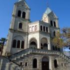 『いつか行きたい日本の名所 カトリック松が峰教会』の画像