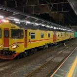 『都営6000系新6181F4両、Balaiyasa Manggaraiへ配給(7月21日)』の画像