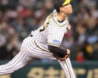 【阪神】及川雅貴「残り試合も頑張りたい」満塁危機招くも1回無失点で踏ん張る