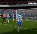 【画像】ニンテンドースイッチ「FIFA18」、とんでもないバグを発生させてしまう