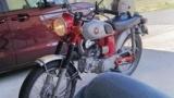 わたし、女。バイク、見て。かっこいい。(※画像あり)