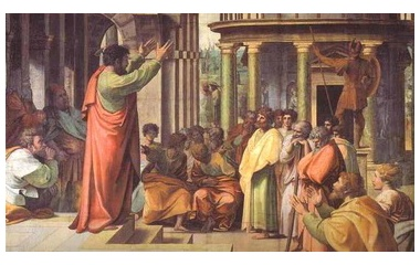『ふと想いし事。徒然にNo10  『信仰の聖人達と勇者への心の比重、そして御心の時の答えを知る、正しく得るには!?』』の画像