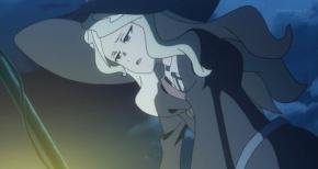 【リトルウィッチアカデミア】第19話 感想 アッコ、立派な魔女に認定