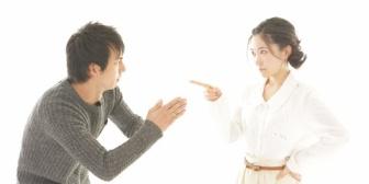 次からは気をつけると言いつつ直さない彼氏。直す気がないなら最初から言わないで!