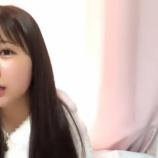 『[動画]2021.02.28(07:56~) SHOWROOM 「=LOVE(イコールラブ) 山本杏奈」@個人配信【イコラブ】』の画像