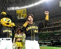 阪神梅野がセ・リーグNo.1捕手になるために必要なもの