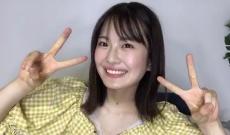 【画像】乃木坂46 清宮レイの笑顔が眩しすぎる!