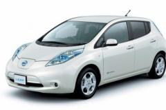 日本って電気自動車を普及させる気がほとんど無いよな